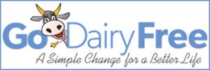 I Blog Dairy Free