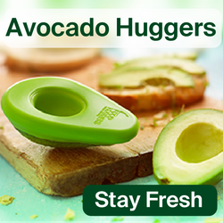 Keep Avocado Fresh Avocado Huggers