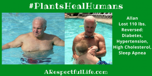 plants heal humans allans story