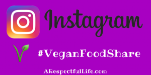 #VeganFoodShare