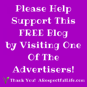 Please Help Support This FREE Blog by Visiting One Of The Advertisers
