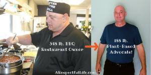 160 pound weight loss