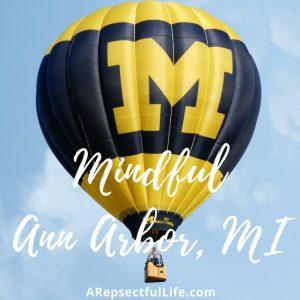 Mindful Ann Arbor, MI