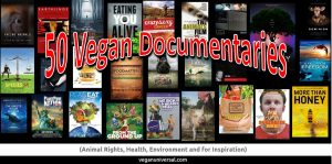 50 best vegan documentaries
